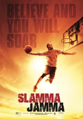 """Slamma Jamma"": 'It's an emotional rollercoaster'"