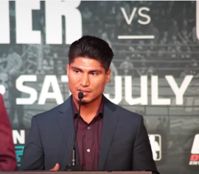 Mikey Garcia on fight with Broner: 'This could be the Fight of theYear'
