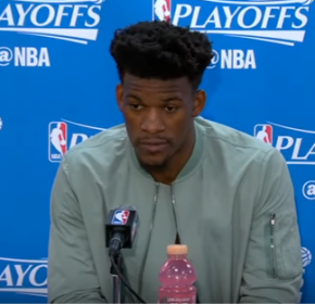 Jimmy Butler's trainer: 'I met drug dealers with better morals than their GM'