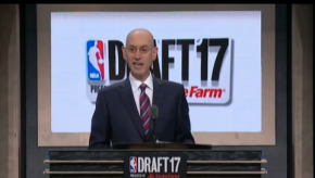 Listen to Go4it! NBA Draft talk and so muchmore!