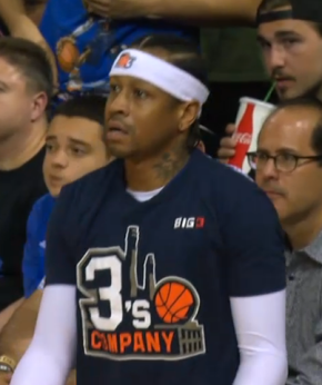 BIG3 makes debuts in Brooklyn; Jason Williams leaves with injury