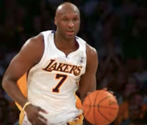 Ice Cube on Lamar Odom: 'I would love to see him playagain'