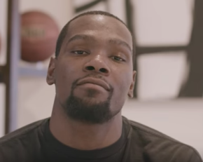 Kevin Durant on New York City: 'The so called Mecca of Basketball'