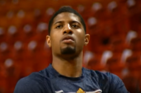 Report: Cavs had deals in place to get Paul George and Eric Bledsoe