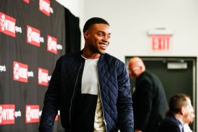 Errol Spence Jr. to fight Lamont Peterson in January
