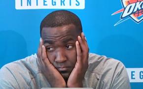Cavaliers waive Kendrick Perkins; Cleveland offers coachingjob